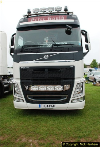 2015-09-13 Truckfest - Kent Showground, Detling, Kent 2015.  (298)298