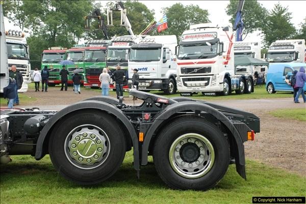 2015-09-13 Truckfest - Kent Showground, Detling, Kent 2015.  (301)301