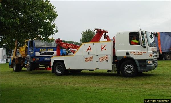 2015-09-13 Truckfest - Kent Showground, Detling, Kent 2015.  (324)324