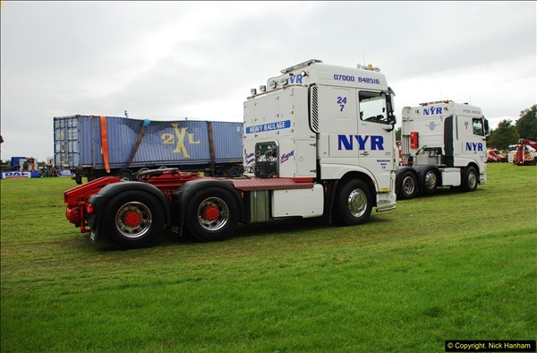 2015-09-13 Truckfest - Kent Showground, Detling, Kent 2015.  (327)327