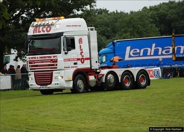2015-09-13 Truckfest - Kent Showground, Detling, Kent 2015.  (328)328