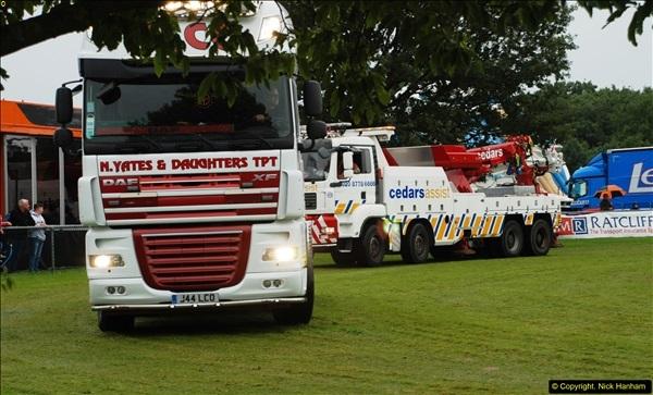 2015-09-13 Truckfest - Kent Showground, Detling, Kent 2015.  (329)329