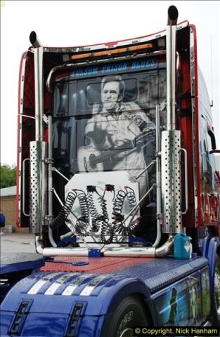 2015-09-13 Truckfest - Kent Showground, Detling, Kent 2015.  (334)334