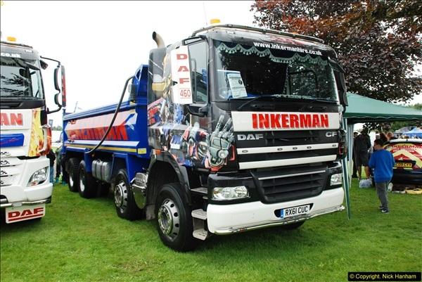 2015-09-13 Truckfest - Kent Showground, Detling, Kent 2015.  (342)342