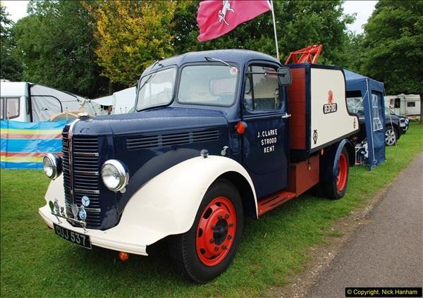 2015-09-13 Truckfest - Kent Showground, Detling, Kent 2015.  (357)357