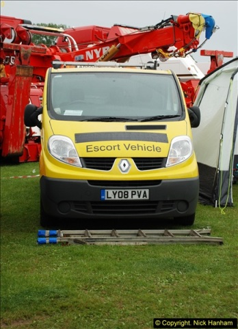 2015-09-13 Truckfest - Kent Showground, Detling, Kent 2015.  (364)364