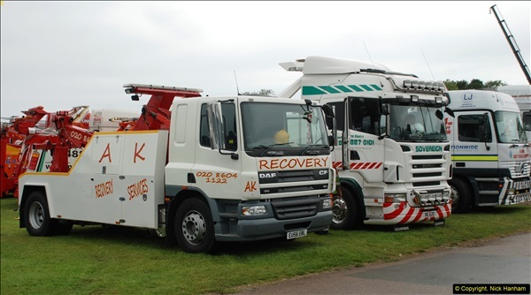 2015-09-13 Truckfest - Kent Showground, Detling, Kent 2015.  (366)366