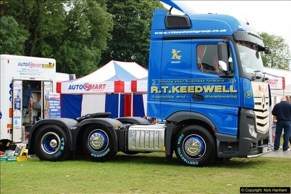 2015-09-13 Truckfest - Kent Showground, Detling, Kent 2015.  (371)371
