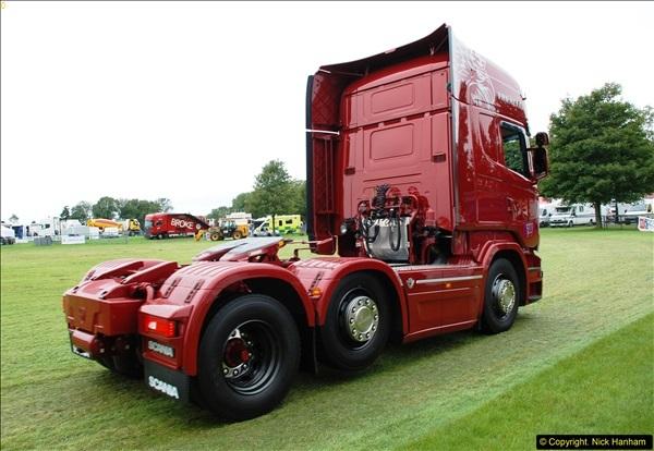 2015-09-13 Truckfest - Kent Showground, Detling, Kent 2015.  (374)374