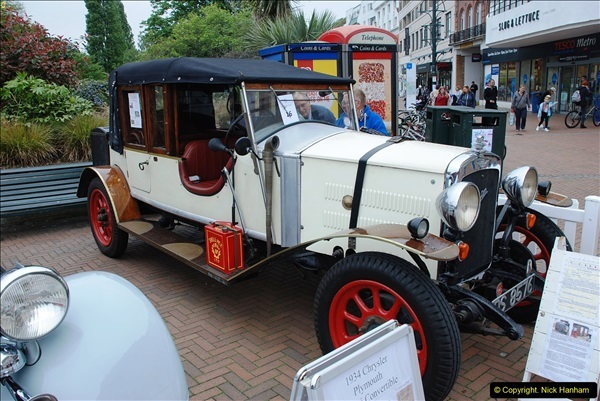 2016-06-03 Bournemouth Wheels 2016.  (8)009