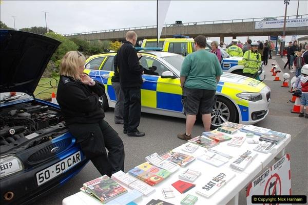 2016-06-03 Bournemouth Wheels 2016.  (26)027