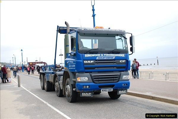 2016-06-03 Bournemouth Wheels 2016.  (62)063