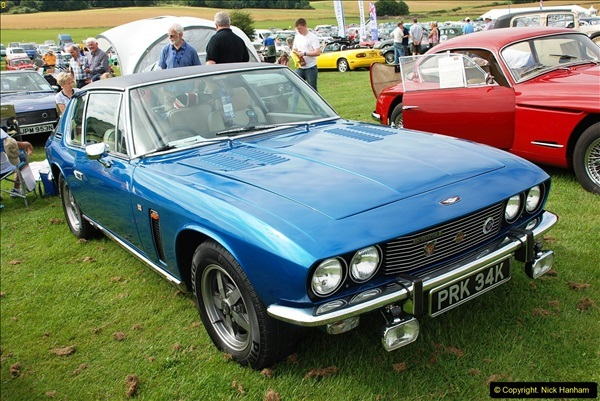 2016-07-17 Sherbourne Castle Classic & Supercars 2016.  (48)048