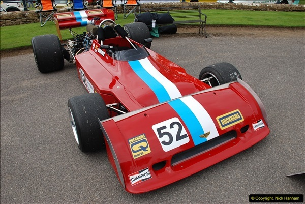 2016-07-17 Sherbourne Castle Classic & Supercars 2016.  (102)102