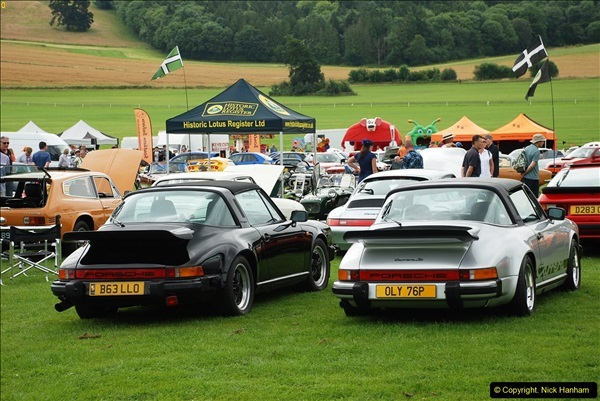 2016-07-17 Sherbourne Castle Classic & Supercars 2016.  (198)198