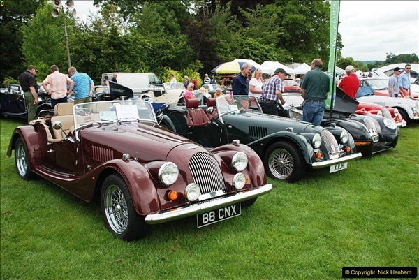 2016-07-17 Sherbourne Castle Classic & Supercars 2016.  (203)203