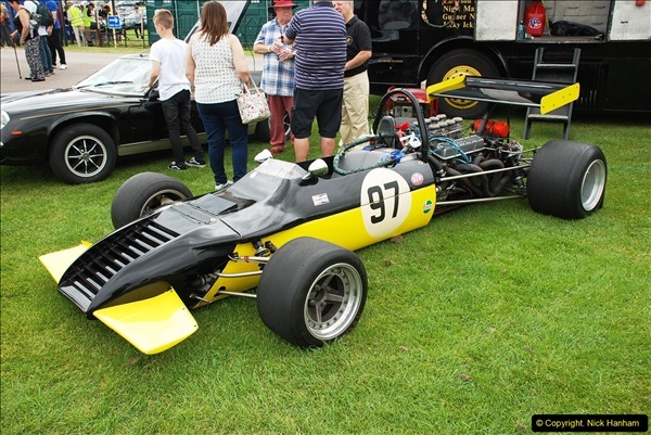 2016-07-17 Sherbourne Castle Classic & Supercars 2016.  (296)296