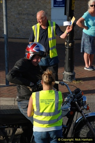 2016-08-16 Biker's Night on Poole Quay, Poole, Dorset August 2016.  (20)020
