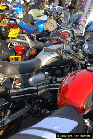 2016-08-16 Biker's Night on Poole Quay, Poole, Dorset August 2016.  (22)022