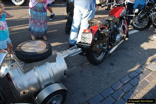 2016-08-16 Biker's Night on Poole Quay, Poole, Dorset August 2016.  (26)026