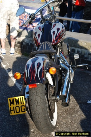 2016-08-16 Biker's Night on Poole Quay, Poole, Dorset August 2016.  (38)038