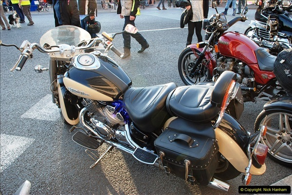2016-08-16 Biker's Night on Poole Quay, Poole, Dorset August 2016.  (120)120