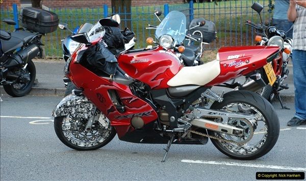 2016-08-16 Biker's Night on Poole Quay, Poole, Dorset August 2016.  (131)131