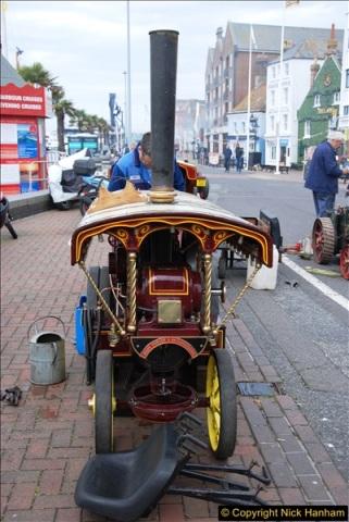 2017-05-13 Mini Steam on Poole Quay, Poole, Dorset.  (10)010