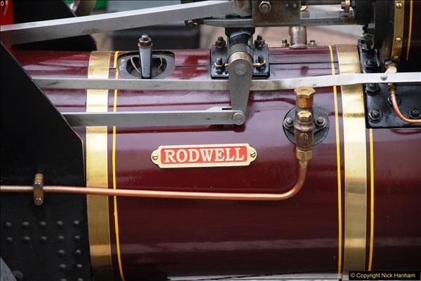 2017-05-13 Mini Steam on Poole Quay, Poole, Dorset.  (28)028