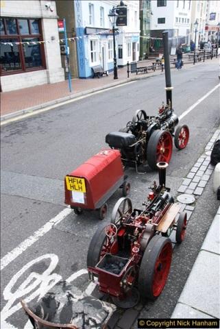 2017-05-13 Mini Steam on Poole Quay, Poole, Dorset.  (107)107