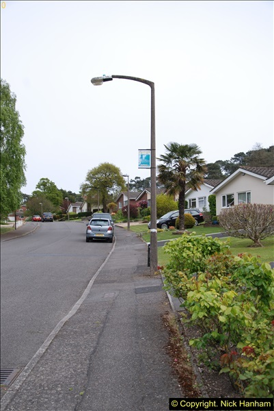 2015-05-01 Day 5 of the Route 20 on my road.  (2)074