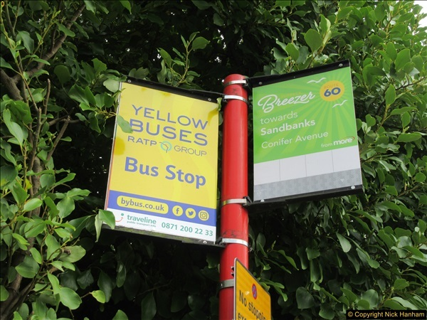 2017-03-17 We get a new bus shelter for the Yellow Buses Route 20 and W&D Route 60.  (12)119