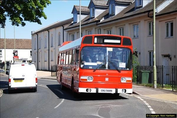2015-07-19 The Alton Bus Rally 2015, Alton, Hampshire.  (4)004