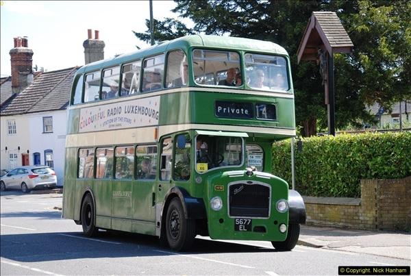 2015-07-19 The Alton Bus Rally 2015, Alton, Hampshire.  (9)009