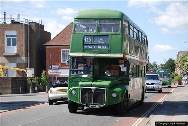 2015-07-19 The Alton Bus Rally 2015, Alton, Hampshire.  (11)011