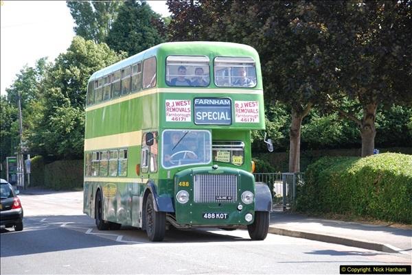 2015-07-19 The Alton Bus Rally 2015, Alton, Hampshire.  (13)013