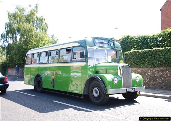 2015-07-19 The Alton Bus Rally 2015, Alton, Hampshire.  (16)016