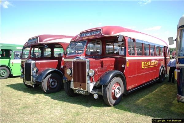 2015-07-19 The Alton Bus Rally 2015, Alton, Hampshire.  (34)034