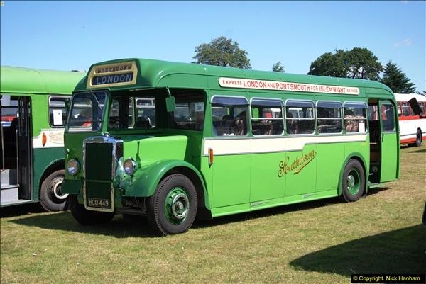 2015-07-19 The Alton Bus Rally 2015, Alton, Hampshire.  (37)037