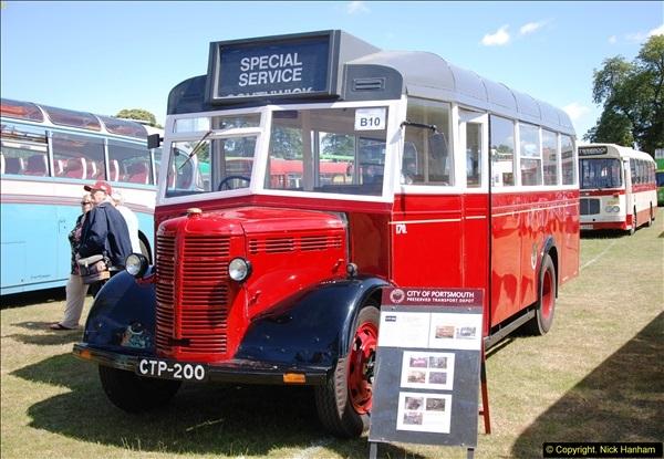 2015-07-19 The Alton Bus Rally 2015, Alton, Hampshire.  (40)040