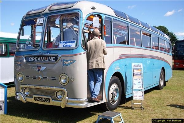 2015-07-19 The Alton Bus Rally 2015, Alton, Hampshire.  (41)041