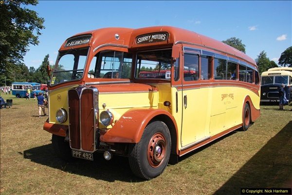 2015-07-19 The Alton Bus Rally 2015, Alton, Hampshire.  (44)044