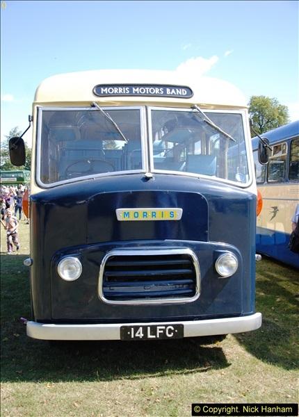 2015-07-19 The Alton Bus Rally 2015, Alton, Hampshire.  (46)046