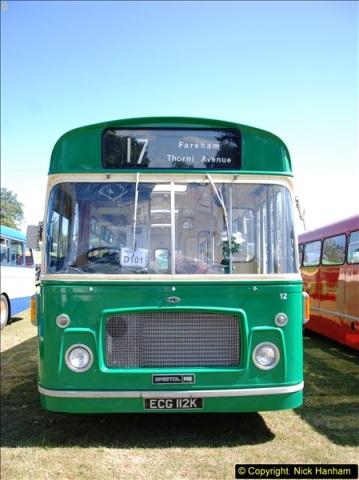 2015-07-19 The Alton Bus Rally 2015, Alton, Hampshire.  (49)049