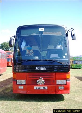 2015-07-19 The Alton Bus Rally 2015, Alton, Hampshire.  (53)053