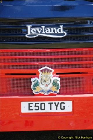 2015-07-19 The Alton Bus Rally 2015, Alton, Hampshire.  (55)055