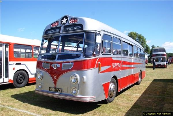 2015-07-19 The Alton Bus Rally 2015, Alton, Hampshire.  (59)059