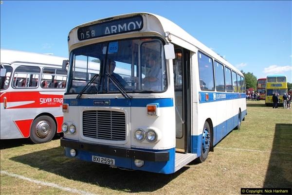 2015-07-19 The Alton Bus Rally 2015, Alton, Hampshire.  (60)060