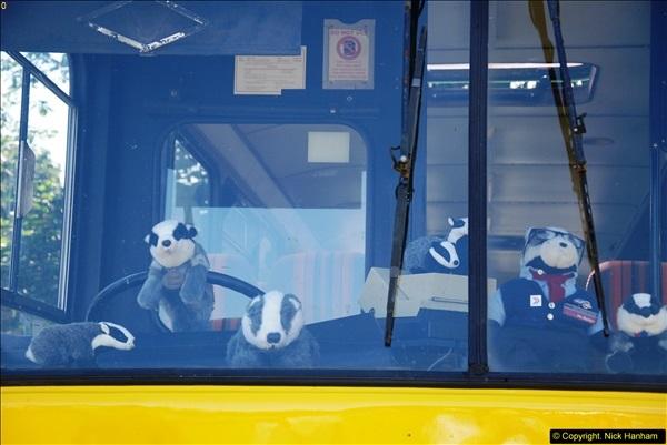 2015-07-19 The Alton Bus Rally 2015, Alton, Hampshire.  (68)068