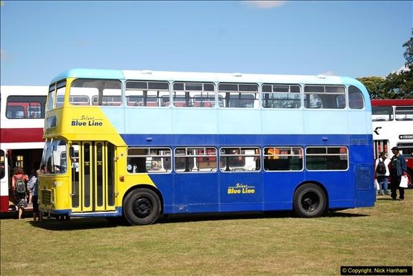 2015-07-19 The Alton Bus Rally 2015, Alton, Hampshire.  (72)072